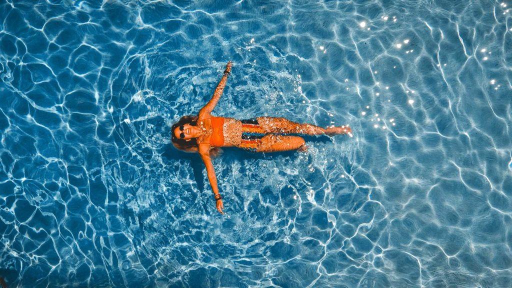 Uw Droomzwembad