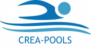 Logo Crea Pools
