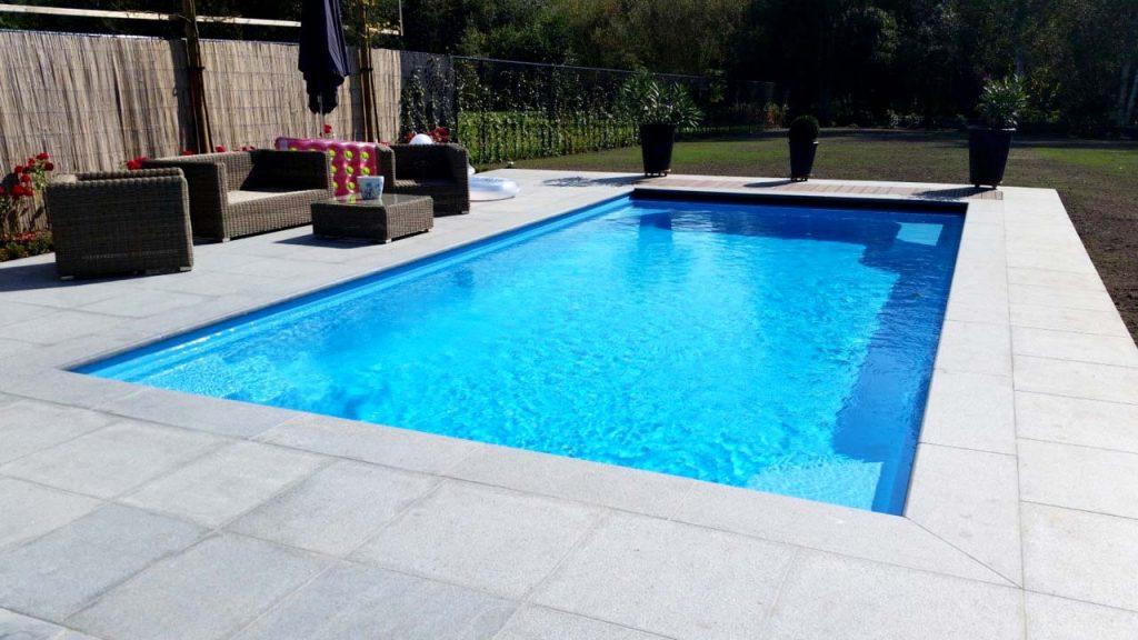 Zwembad Type Platinum