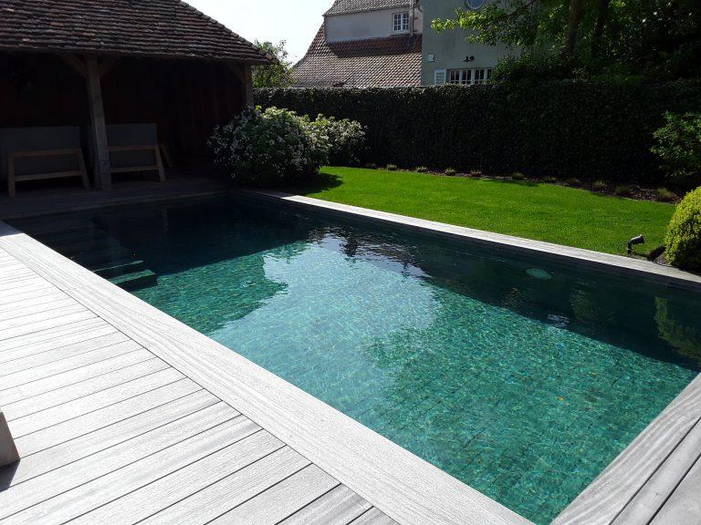 Zwembad Realisatie